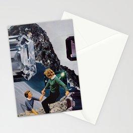 Gem Mountian Stationery Cards