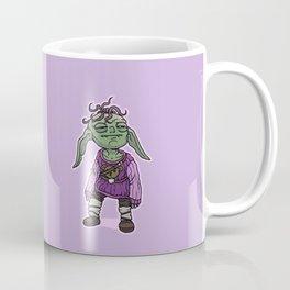 Cozy Goblin Coffee Mug