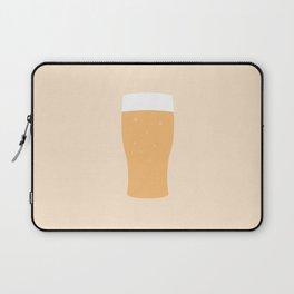 #80 Beer Laptop Sleeve