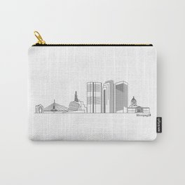 Skyline - Winnipeg Carry-All Pouch