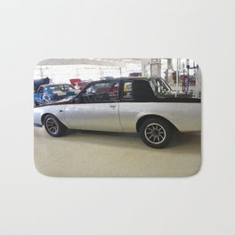 1985 Two Tone Grand National Regal Turbo T-type Bath Mat