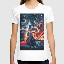 Nightscape T-shirt