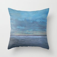 Promise (of a new day) Throw Pillow