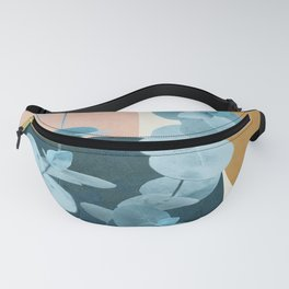 Tropical Wave III Fanny Pack