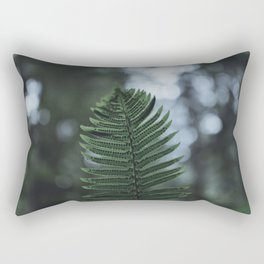 Getting Lost Rectangular Pillow