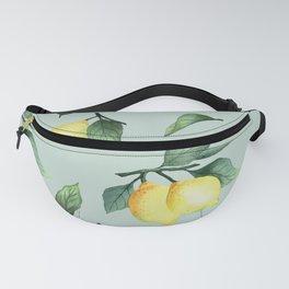 Juicy lemon Fanny Pack