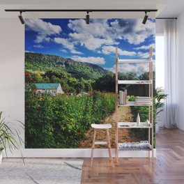 Mountainview Farm, 1 Wall Mural