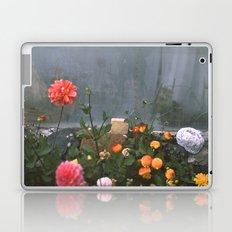 self reflection Laptop & iPad Skin