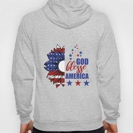 God Blesse America Hoody