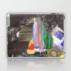 Cave Garden I Laptop & iPad Skin