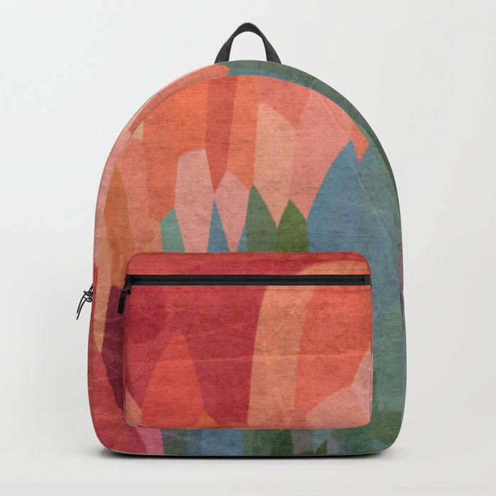 Red Hills Backpack