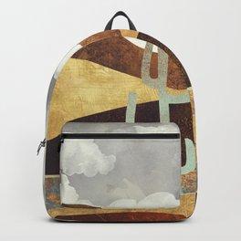 Patina Desert Backpack