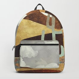 Patina Desert Backpack