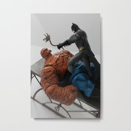 Dark Magic Metal Print