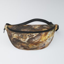 Sequoia Fanny Pack