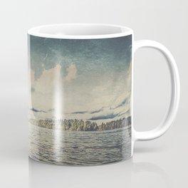 Dark Square Vol. 3 Coffee Mug