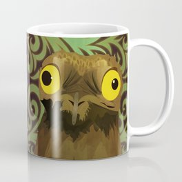 Potoo Coffee Mug