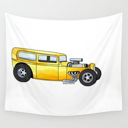 32 Loboy Wall Tapestry
