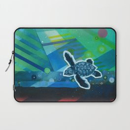 the first day Laptop Sleeve