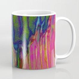 Electric Jellyfish Coffee Mug