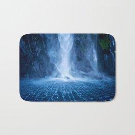 South Bowen Falls Bath Mat