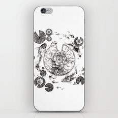 Around the Clock iPhone & iPod Skin
