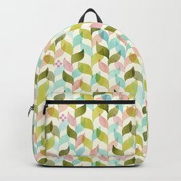 Climbing Vines Backpack