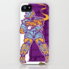 Game Over 3..2..1... iPhone Case
