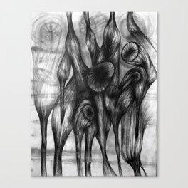 Vortex I Canvas Print