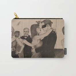 FIFTY SHADES DARKER Carry-All Pouch