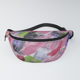 Picket Fences Fanny Pack