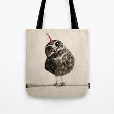 Punk Tote Bag
