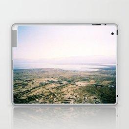 Masada Overlook  Laptop & iPad Skin
