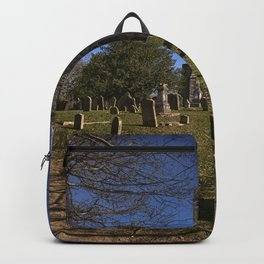 St Margaret Bethersden Backpack