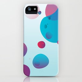 H2O iPhone Case