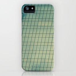 Skyward Mosaic iPhone Case