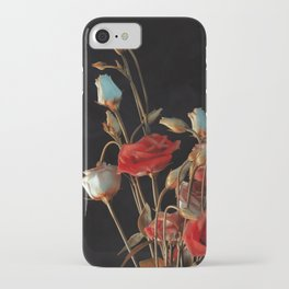 Manoeuvres in the Dark iPhone Case