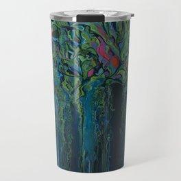 Chinampas Travel Mug
