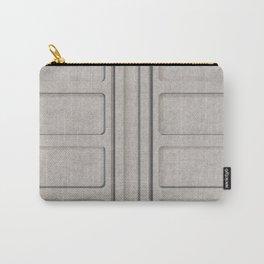 Concrete architectural elements Carry-All Pouch