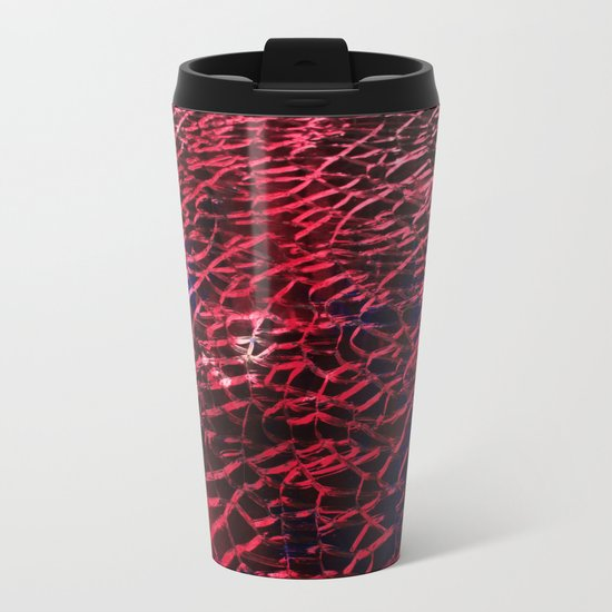 α Cancri Metal Travel Mug