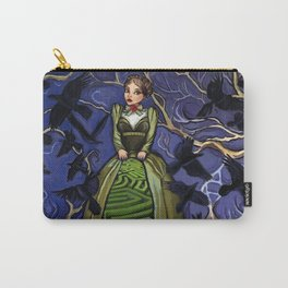 Inner Labyrinth Carry-All Pouch