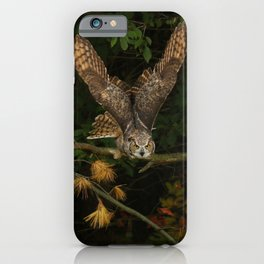 On My Radar iPhone Case
