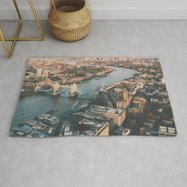 Top of the Shard Rug