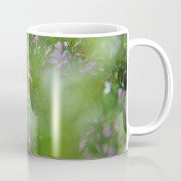 itty-bitty purple Coffee Mug