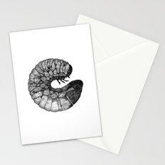 Beetle Baby | Senjiro Nakata Stationery Cards