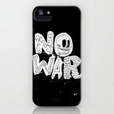 No War Slim Case iPhone SE
