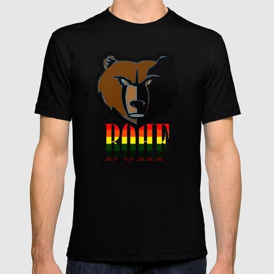 Bears only I T-shirt