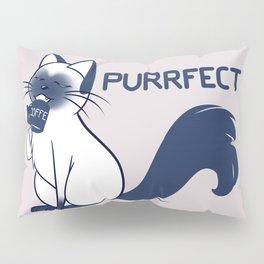 Purrfect Pillow Sham