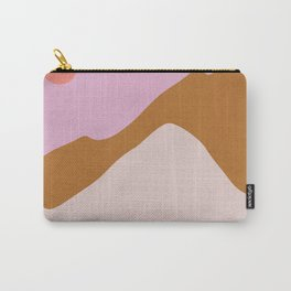 Winter Season no1 Carry-All Pouch