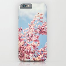 Cherry Blossoms II iPhone 6s Slim Case